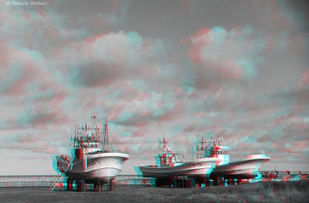 Fishingboats_hyper_wakkanai_1_bw_ga